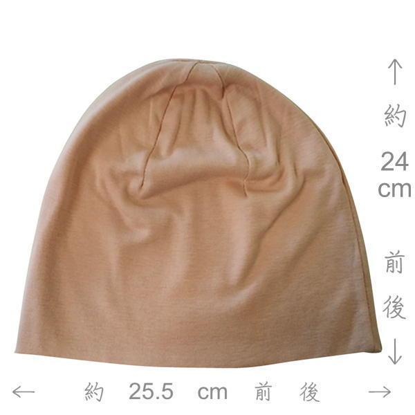 ケア帽子 うるおう保湿ケアとUVケアの2つの機能がついたキャップ クリーム オリーブの恵み graceofgloves 12