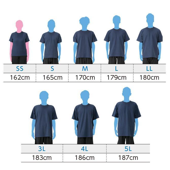 Tシャツ メンズ レディース 半袖 鹿の子 無地 Printstar プリントスター 5.8オンス T/CクルーネックTシャツ grafit 10