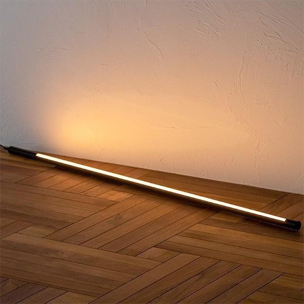 間接照明 おしゃれ 寝室 リビング 北欧 スタンド LED リモコン フロアライト フロアランプ シアターライト MANX マンクス|gram8|04