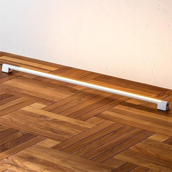 間接照明 おしゃれ 寝室 リビング 北欧 スタンド LED リモコン フロアライト フロアランプ シアターライト MANX マンクス|gram8|05