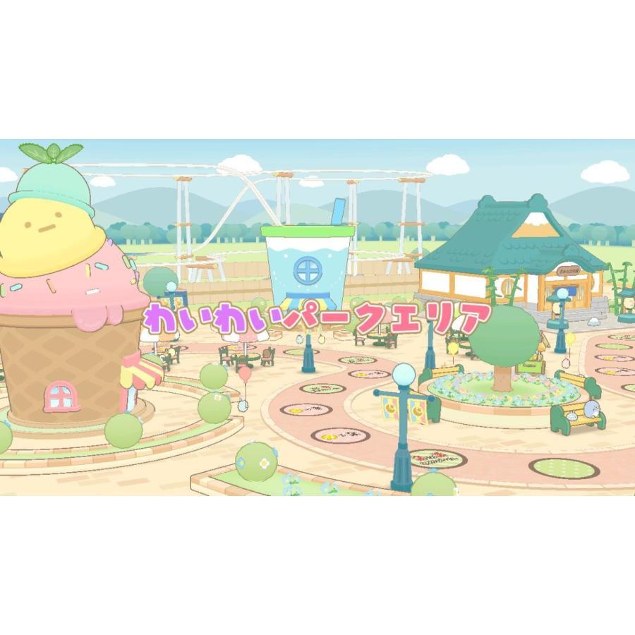 すみっコぐらし すみっコパークへようこそ - Switch|grandmano-omise|03