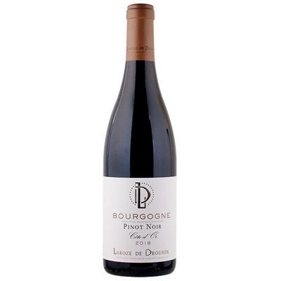 ブルゴーニュ ピノノワール コート・ドール 2018 赤ワイン ラローズ・ド・ドルーアン grandsoleil 02
