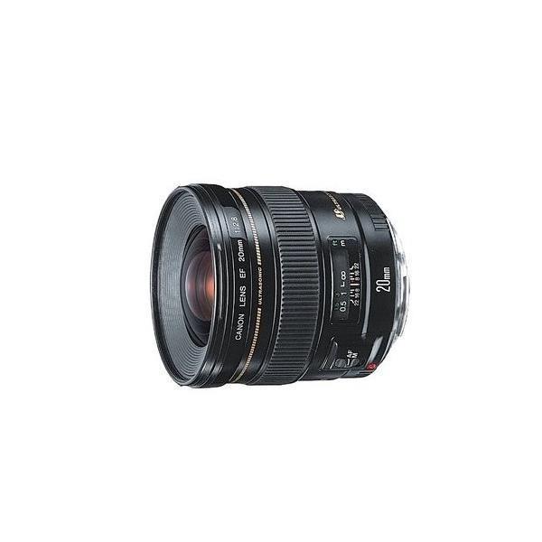LENS HOOD for Canon EF 20mm F2.8 USM