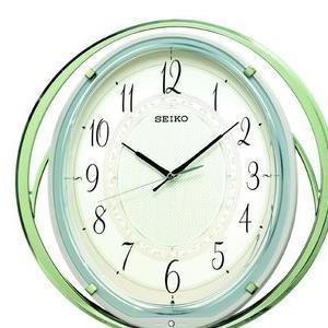 【10セット】 SEIKO 電波掛時計 AM262M [AM262M] お取り寄せ【15倍ポイント】
