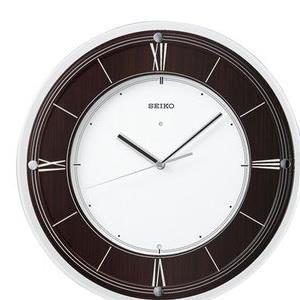 【3セット】 SEIKO 電波掛時計 KX321B [KX321B] お取り寄せ[10000円アマゾンギフト付]