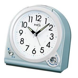 【10セット】 SEIKO 目覚まし時計 NQ705L [NQ705L] お取り寄せ[10000円アマゾンギフト付]