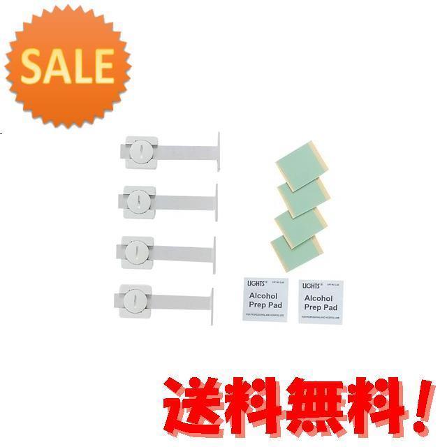 【20個セット】 サンワサプライ 耐震ストッパーL型 QL-58[10000円キャッシュバック]