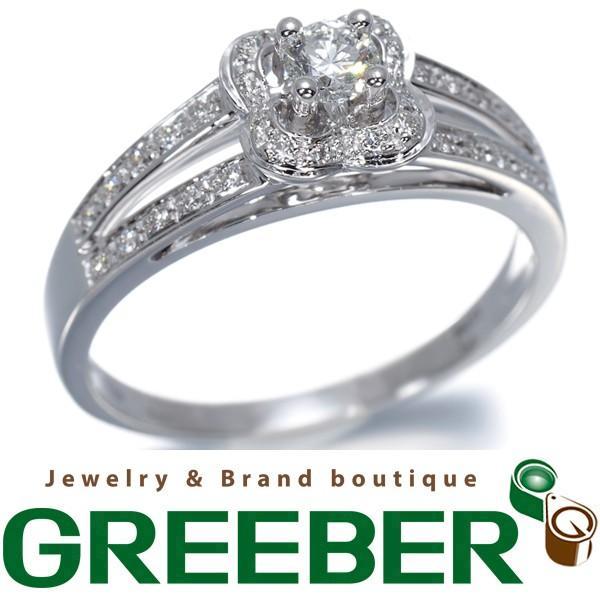 人気定番の モーブッサン 指輪 ダイヤ ダイヤモンド チャンスオブラブ K18WG 13.5号 BLJ/GENJ 限界値下げ品, ブックカバージェイピー 6b259955