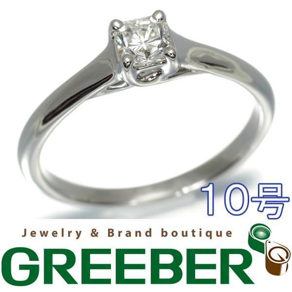 日本最級 ティファニー リング 指輪 指輪 ダイヤ ダイヤモンド 0.27ct ルシダ Pt950/プラチナ 10号 BLJ, ブランドショップ Reine 99b92157