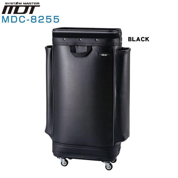MDT キャスター付きバッグ デカバッグ MDC-8255