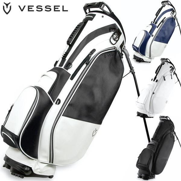 ベゼル ゴルフ キャディバッグ プレイヤー スタンドバッグ 853012