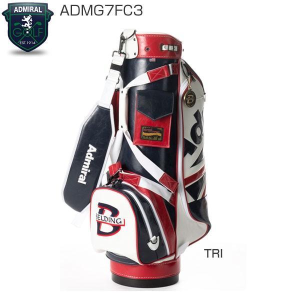 【送料関税無料】 今なら7%OFFクーポン発行中 ADMG7FC3 アドミラル ゴルフ ゴルフ アドミラル ベルディング 数量限定 キャディバッグ ADMG7FC3, オーガニックSHOPメイドインアース:d07d2a7d --- airmodconsu.dominiotemporario.com