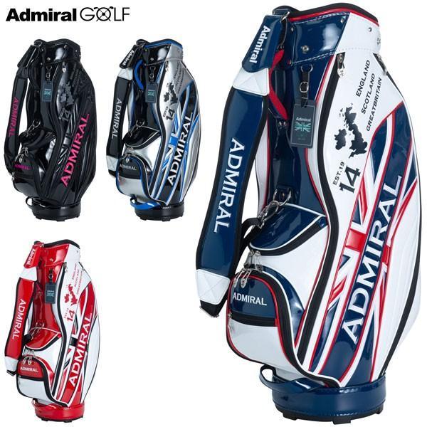 お得セット 今なら7%OFFクーポン発行中 アドミラルゴルフ キャディバッグ スマートスポーツ ADMG0SC3, Beauty True 703d7ed8