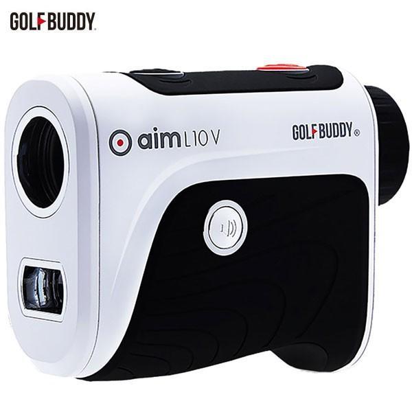 【メーカー公式ショップ】 今なら7%OFFクーポン発行中 ゴルフバディ aim L10V ボイス レーザー距離計測器, イナマチ 31b3bca0