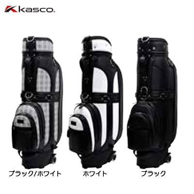 キャスコ Kasco キャスター付き キャディバッグ KST-009I