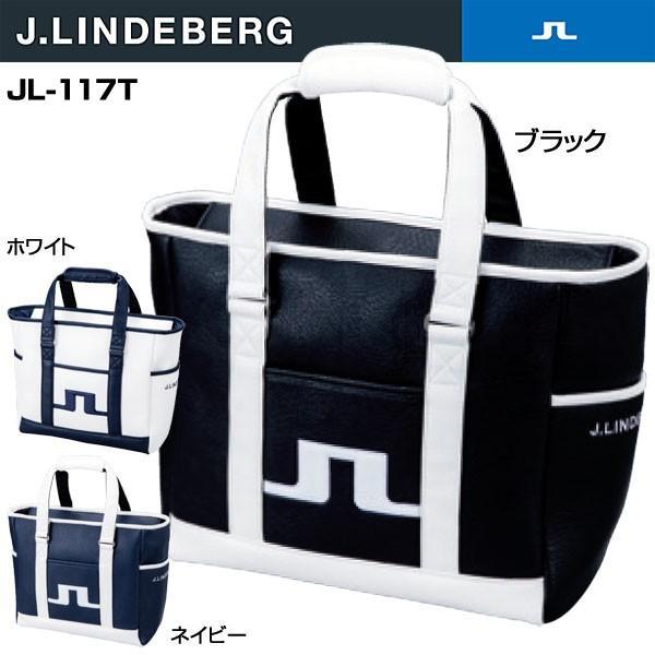 J.リンドバーグ トートバッグ JL-117T