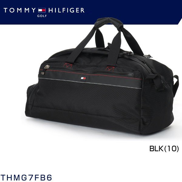 トミー ヒルフィガー ゴルフ TOMMY HILFIGER トラベル 2WAY ダッフルバッグ THMG7FB6