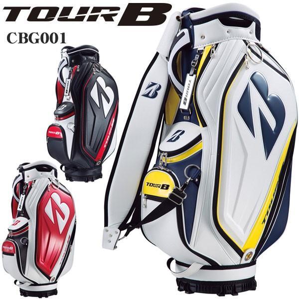 日本最級 今だけ7%OFFクーポン発行中 ブリヂストン ゴルフ TOUR B メンズ キャディバッグ プロレプリカモデル CBG001, アンナカシ 8cb617a9