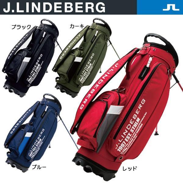 最新のデザイン 今だけ7%OFFクーポン発行中 J.リンドバーグ J.LINDBERG イヤーモデル スタンドキャディバッグ JL-014S, homegrow 0955e5cf