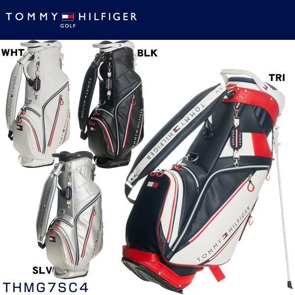 印象のデザイン 今だけ7%OFFクーポン発行中 トミー THMG7SC4 ヒルフィガー ゴルフ ハニカムスタンドバッグ THMG7SC4, stream market:349177f8 --- airmodconsu.dominiotemporario.com