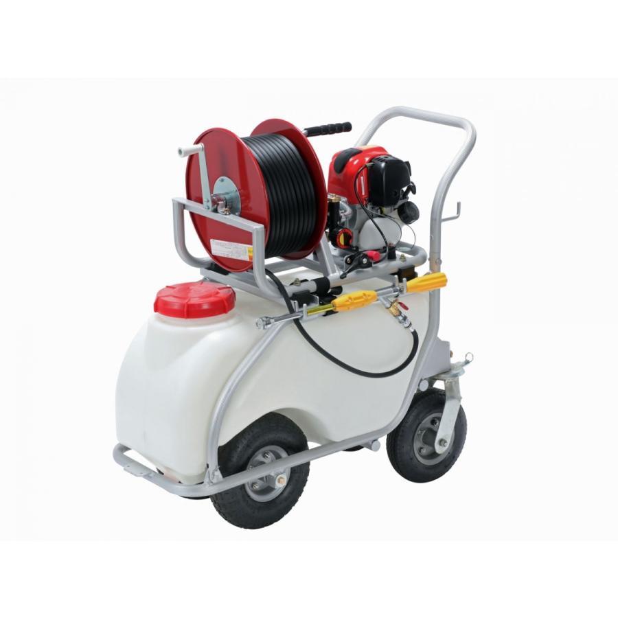 麻場 タンク車シリーズ 「コロタン」 AT-50 + EP-100SM 2サイクルエンジン 10010851