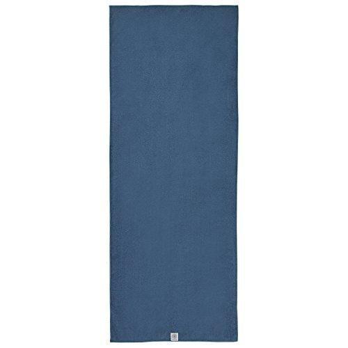 (Lake) - Gaiam Stay-Put Yoga Towel並行輸入|greenshop12|03