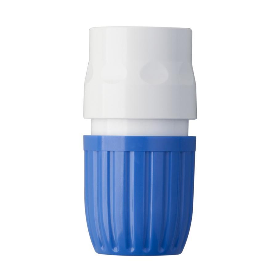 ホース 蛇口 アタッチメント コネクタ−L G124FJ 適合ホース 内径 15 〜 18 ミリ takagi タカギ 安心の2年間保証 greentools