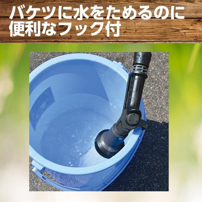 ホースリール 20m おしゃれ タカギ ブラウン 送料無料 タフブラウン R220TBR takagi 安心の2年間保証|greentools|06