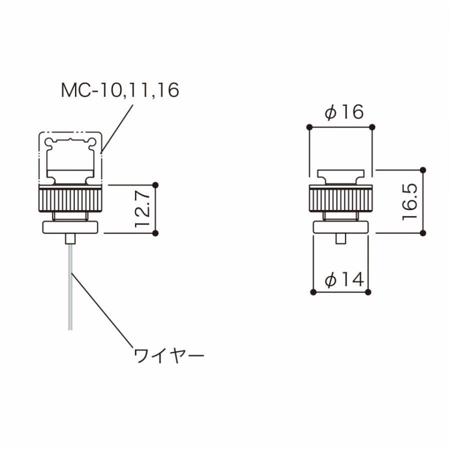 AM-32R-R (ストレートワイヤーφ0.6~0.8用)|gripshop|02