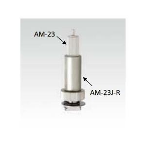AM-23J-R(床付けMCレール用アタッチメント・φ0.6~0.8ワイヤー用AM-23と組合せ使用します)|gripshop