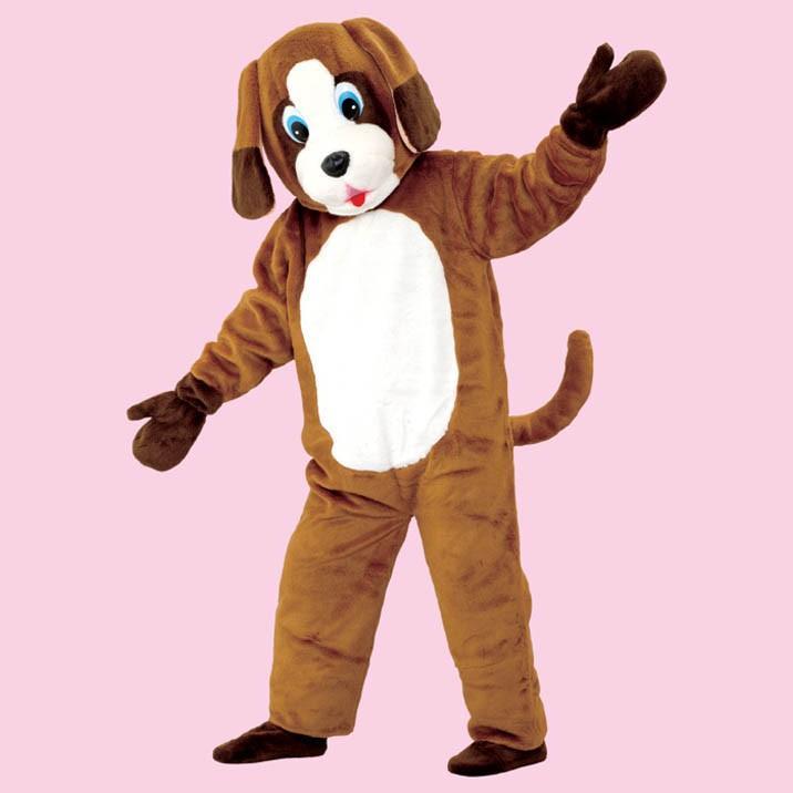 パーティーグッズ 着ぐるみ イヌ いぬ 犬 動物 アニマル 仮装 変装 衣装