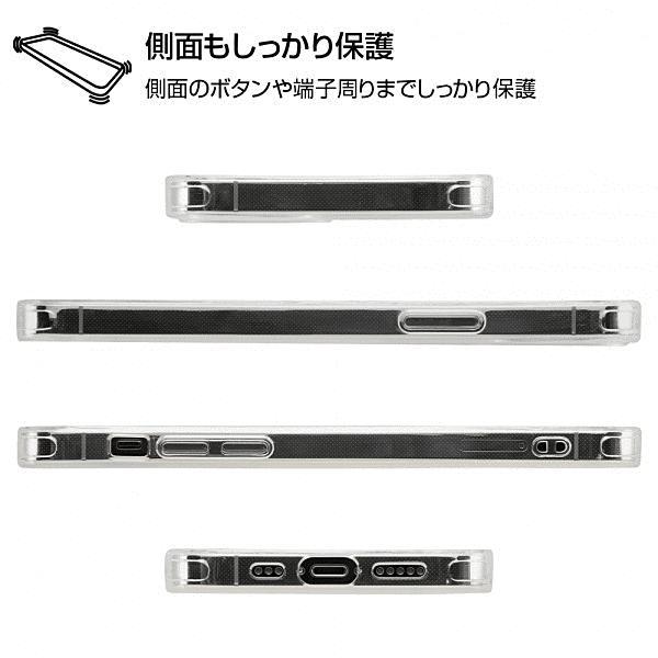 スマホケース iPhone 12 Pro 12 TPUソフトウルトラCL CL  アイフォン|gs-net|07