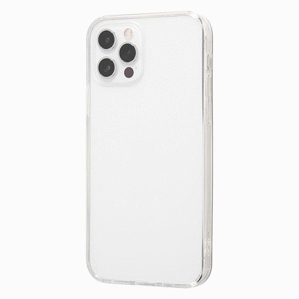 スマホケース iPhone 12 Pro 12 HV CL  アイフォン|gs-net