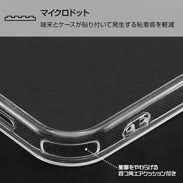 スマホケース iPhone 12 Pro 12 HV CL  アイフォン|gs-net|04