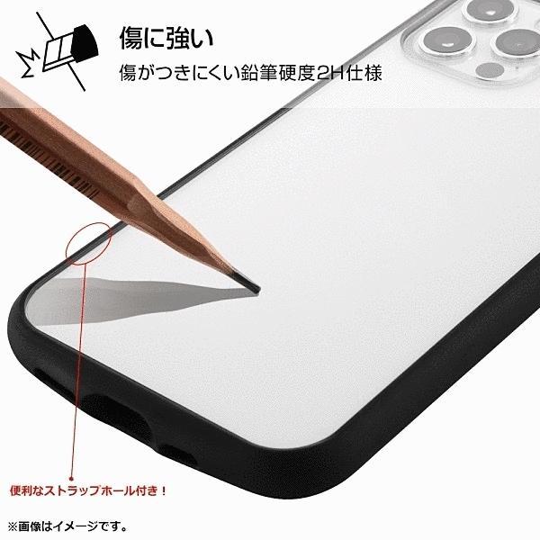 スマホケース iPhone 12 Pro 12 耐衝撃HVPuffull CL ベージュ  アイフォン gs-net 03