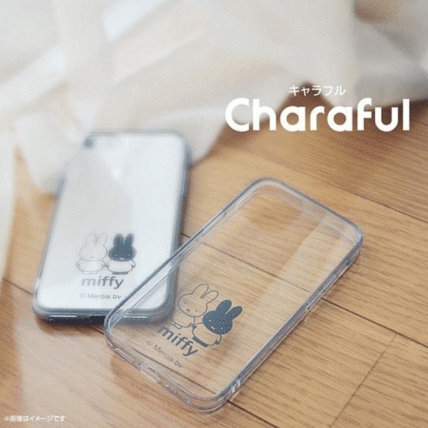 スマホケース iPhone 12 Pro 12 ミッフィー HVCharaful ミッフィー  アイフォン|gs-net|03