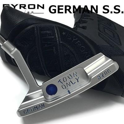 最高 バイロンデザイン GSS アンサー2 アンサー2 370G ツアーオンリー シルバーミスト仕上げ 370G マリンブルー刻印, 【ルナルーチェ】:806cfb72 --- airmodconsu.dominiotemporario.com