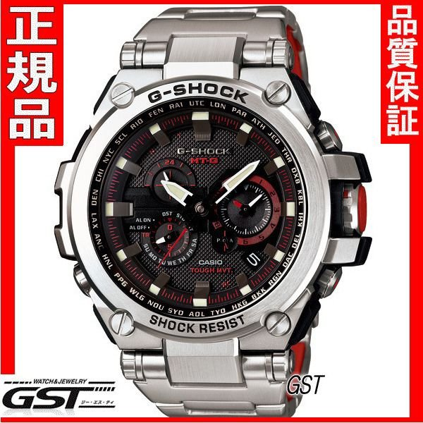 e9a49d4729 CASIOカシオ G-SHOCK Gショック MTG-S1000D-1A4JF耐衝撃ソーラー電波 ...