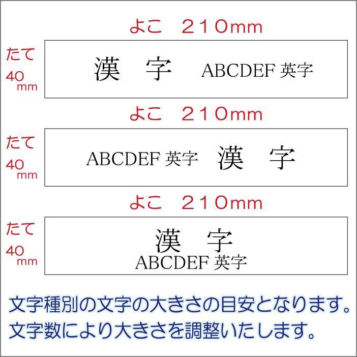 マンション 団地 集合住宅用表札 アクリルプレート ジャストサイズA ...