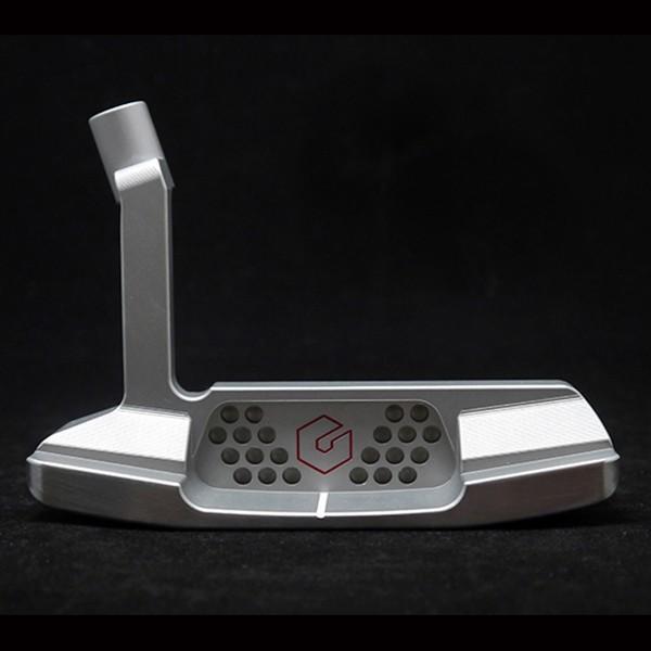 高品質 GTDパター Limited200 スタビリティシャフト装着:GTDゴルフ オフィシャルストア, コシミズチョウ 0a9250e8