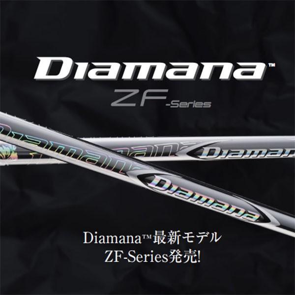 2019超人気 三菱レイヨン「Diamana-ZF」GTDドライバー専用スリーブ付き別売りシャフト:GTDゴルフ オフィシャルストア, ハッピーTシャツ c1d1d81d