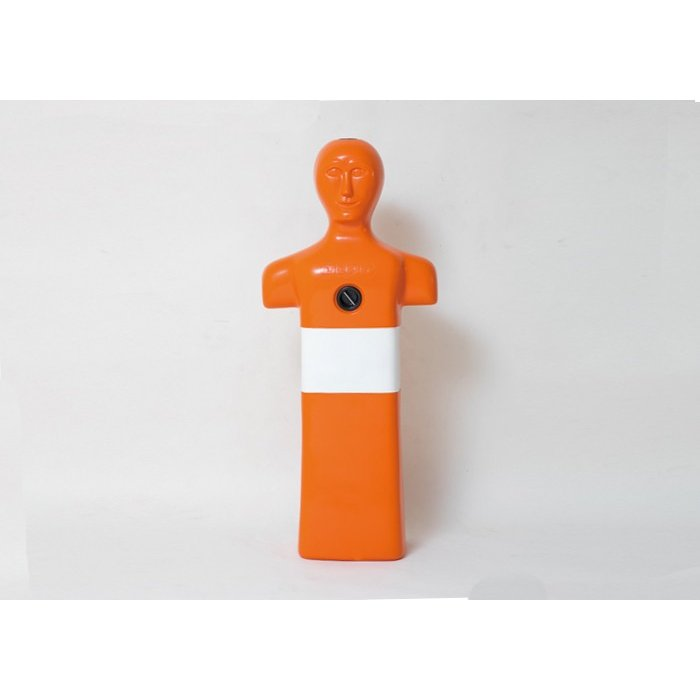 【送料無料】水難救助訓練人形 DVV社製 DLRG レスキューマネキン