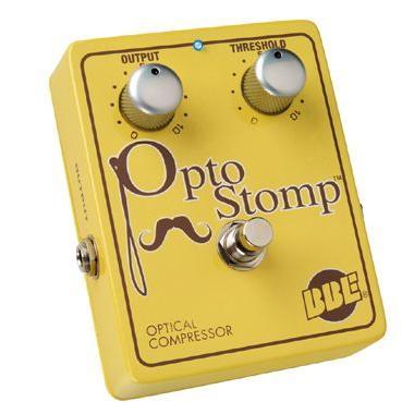 BBE OPTO STOMP 《エフェクター》 guitarplanet