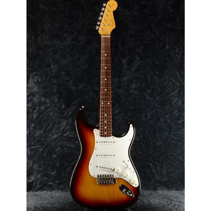 Fender Japan ST62-58US -3TS