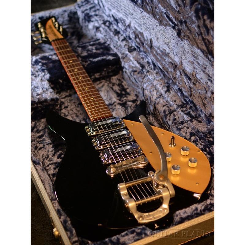 Rickenbacker 325C58 JL Mod-Jetglo- 2002年製【中古】《エレキギター》 guitarplanet