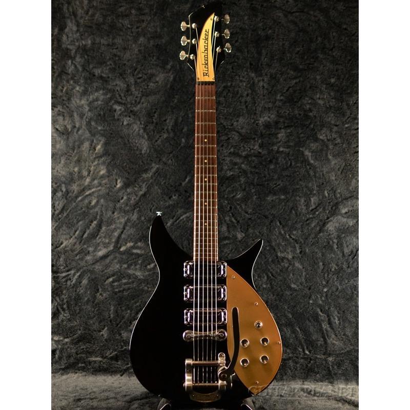 Rickenbacker 325C58 JL Mod-Jetglo- 2002年製【中古】《エレキギター》 guitarplanet 02