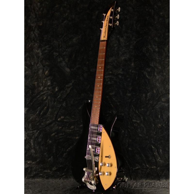 Rickenbacker 325C58 JL Mod-Jetglo- 2002年製【中古】《エレキギター》 guitarplanet 05