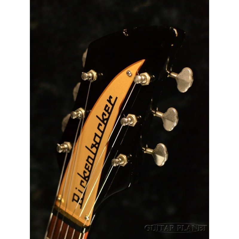 Rickenbacker 325C58 JL Mod-Jetglo- 2002年製【中古】《エレキギター》 guitarplanet 06