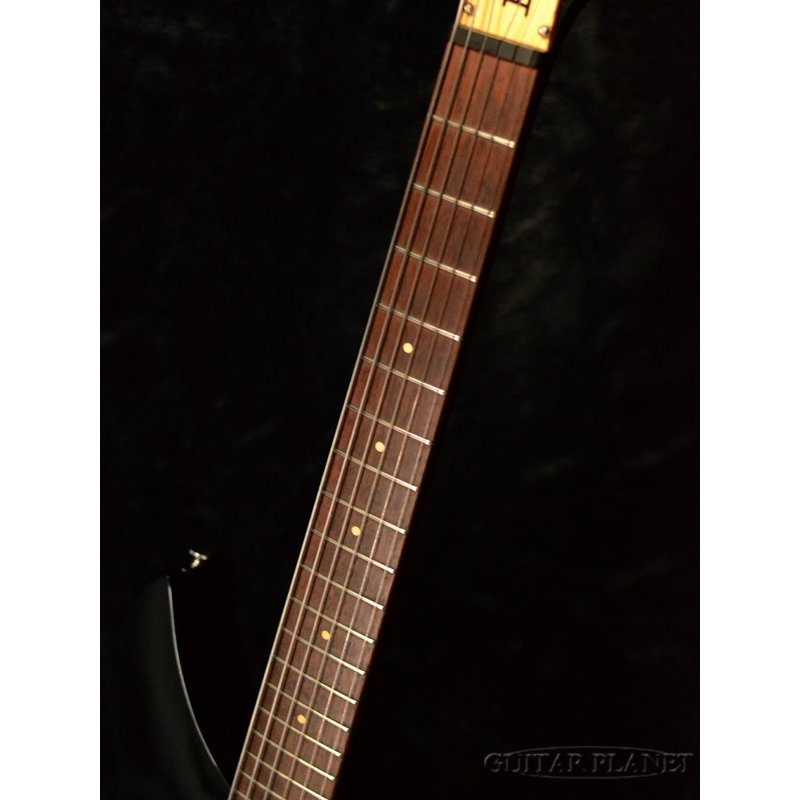 Rickenbacker 325C58 JL Mod-Jetglo- 2002年製【中古】《エレキギター》 guitarplanet 07