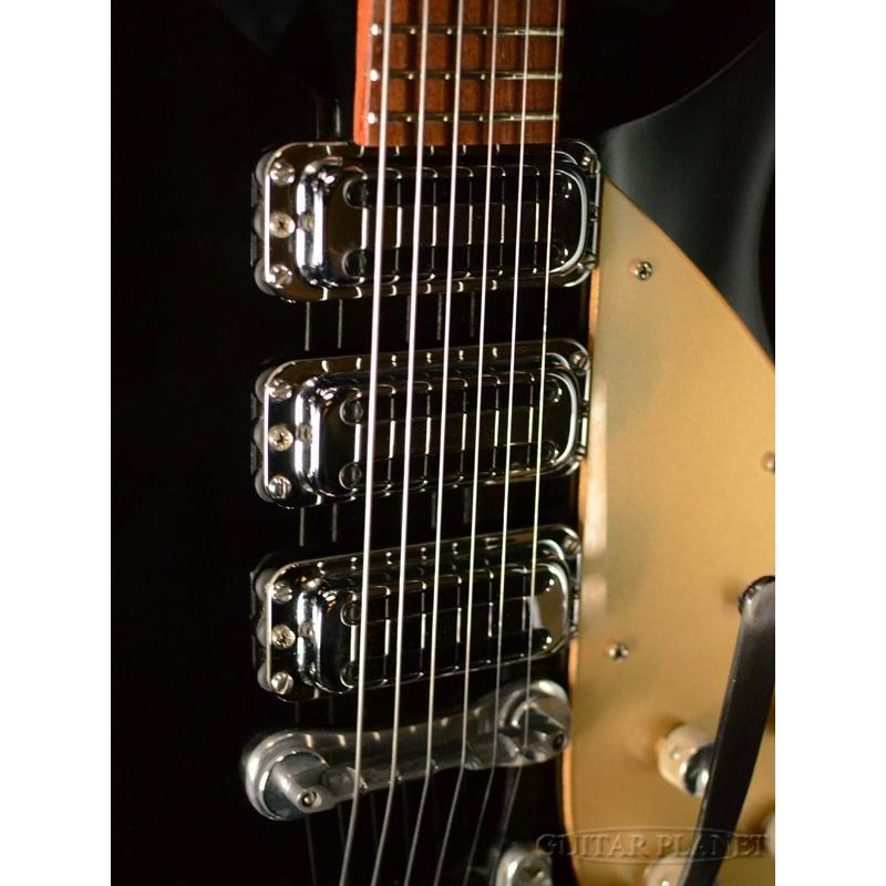 Rickenbacker 325C58 JL Mod-Jetglo- 2002年製【中古】《エレキギター》 guitarplanet 09